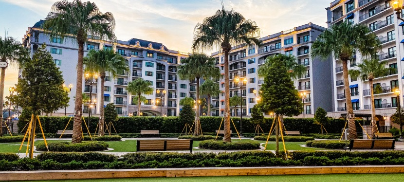 A Guide to Disney's RivieraResort